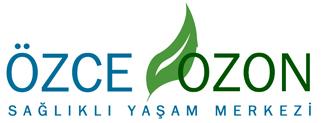 Özce Ozon Logo